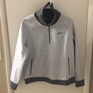 Nike Golf XL women's pullover with Packer emblem